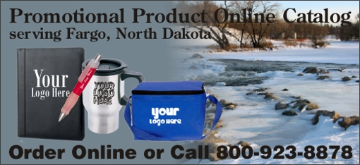 Promotional Products Fargo, North Dakota